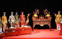 Giải đáp những câu hỏi về thờ mẫu Tứ phủ - Thần điện và nghi lễ