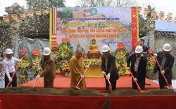 Cao Bằng: Phục hồi, tôn tạo và phát huy giá trị văn hóa chùa Phố Cũ