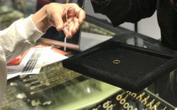 Trước thông tin Trung Quốc tích cực gom vàng, giá vàng trong nước ra sao?