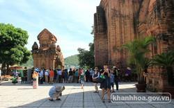 Khách Trung Quốc vẫn tiếp tục dẫn đầu các dòng khách quốc tế đến Nha Trang