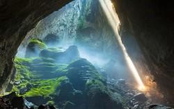 Các chuyên gia lặn hang động hàng đầu thế giới chưa tìm được lời giải đáp cho dòng sông ngầm bí ẩn dưới đáy Sơn Đoòng
