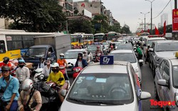 5 ngày nghỉ lễ, cả nước xảy ra 137 vụ tai nạn giao thông làm 96 người tử vong