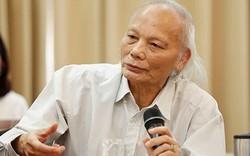 Nguyên Thứ trưởng Bộ KH-ĐT Nguyễn Mại: