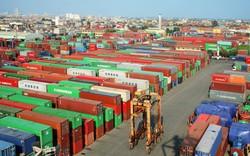 4 tháng đầu năm lĩnh vực vận tải, kho bãi chỉ có 1 doanh nghiệp được thành lập