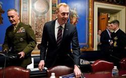 Vượt loạt thử thách, ghế nóng quân sự Mỹ sắp chính thức?