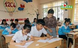 Toàn tỉnh Đắk Nông có 6.293 thí sinh đăng ký tham dự Kỳ thi THPT quốc gia năm 2019