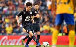 Thiết lập siêu phẩm, Xuân Trường chiếm 1 suất trong đội hình tiêu biểu Thai League