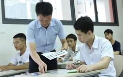Điểm chuẩn vào lớp 10 THPT ở Hà Nội sẽ công bố sớm hơn dự kiến