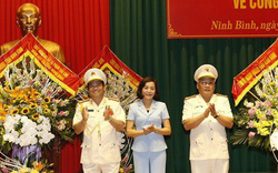 Bộ Công an bổ nhiệm nhân sự Giám đốc Công an Ninh Bình