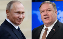 Mỹ - Nga bất ngờ gặp gỡ: Mấu chốt ngoại giao hai bên có được cải thiện?
