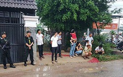 Phát hiện 500kg Ketamin do đối tượng người Trung Quốc cầm đầu