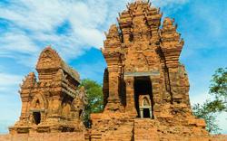 Gần 240 di tích trên địa bàn tỉnh Ninh Thuận được kiểm kê