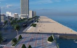 TP Hạ Long sẽ xây dựng bãi tắm công cộng Hòn Gai