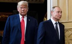 Lộ thêm thông tin bất ngờ trong điện đàm giữa ông Putin và ông Trump