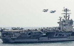 Hé lộ lý do chiến tranh của Mỹ trước Iran là