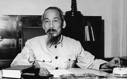 Bộ phim về Chủ tịch Hồ Chí Minh lần đầu tiên được công chiếu tại Việt Nam