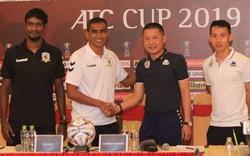 Đội trưởng Tampines Rovers: