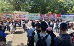 Lễ hội Việt Nam tại Nhật Bản 2019 sẽ tổ chức tại Tokyo
