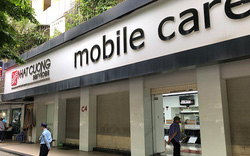Trung tâm bảo hành của Nhật Cường Mobile mở cửa trở lại