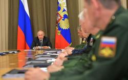 Bất ngờ TT Putin kiên quyết