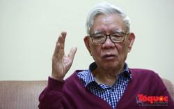 Nguyên Phó Ban Tổ chức Trung ương Nguyễn Đình Hương: Phải làm cho rõ ai đứng đằng sau, ai