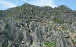Công viên địa chất toàn cầu UNESCO Cao nguyên đá Đồng Văn: Đòn bẩy phát triển du lịch Hà Giang