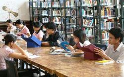 Cà Mau: Phấn đấu đến năm 2020 đạt 1,5 triệu người sử dụng thông tin tại các thư viện