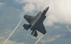 Rối rắm tên lửa S-400 Nga và  tiêm kích F-35: Mỹ