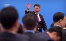 Giữa điểm sôi căng thẳng Mỹ-Trung, quyền lực mềm của Bắc Kinh