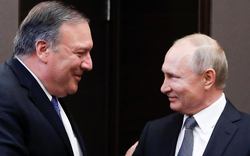 Mỹ gần Nga : Tín hiệu trùng bắt nhịp
