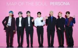 BTS vững tốp 10 album Billboard 200 trong tuần thứ tư liên tiếp