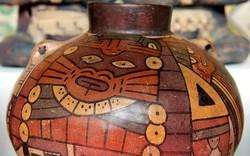 Cổ vật thời Đế chế Inca trở về Peru từ Mỹ, Argentina