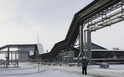 Hậu sự cố Druzhba, năng lượng Nga vẫn vấp