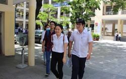 Đà Nẵng thông tin liên quan đến kỳ thi tuyển sinh lớp 10 THPT và lớp 10 trường THPT chuyên Lê Quý Đôn năm học 2019-2020