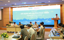 """Vận tải hàng không Việt Nam cần minh bạch, loại bỏ ngay tư duy """"nhà nước và tư nhân"""" hay """"con đẻ con nuôi"""""""