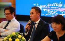 Phó Chủ tịch Bamboo Airways: