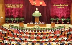 Ngày làm việc thứ nhất Hội nghị Trung ương 10 khóa XII: Thảo luận Chiến lược phát triển đất nước