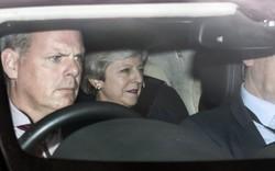 Đối thoại Brexit sụp đổ: Thêm đòn giáng mạnh vào Anh