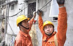 EVN cảnh báo lượng điện tiêu thụ tăng cao, dự báo nắng nóng tiếp tục gay gắt