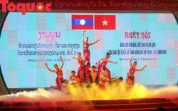 Khai mạc Ngày hội giao lưu văn hóa, thể thao, du lịch các dân tộc biên giới Việt Nam - Lào
