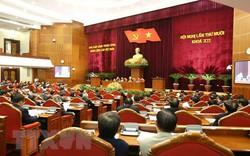 Bế mạc Hội nghị lần thứ 10, Ban Chấp hành Trung ương Đảng khóa XII: Hoàn thành các chương trình, nhiệm vụ đã đề ra