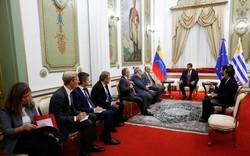 Tín hiệu đột phá mới: Liệu có là cơ hội thực sự cho Venezuela?