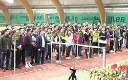 Giải quần vợt mở rộng tại CHLB Đức