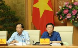 Sáu vấn đề tiếp tục xin ý kiến của dự án Bộ Luật Lao động (sửa đổi)