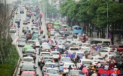 Hà Nội cấm, hạn chế xe những phố nào phục vụ lễ Quốc tang Đại tướng Lê Đức Anh?