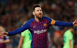 Sốc nhiệt, Liverpool đã khiến Lionel Messi nổi cáu và phải trả giá đắt