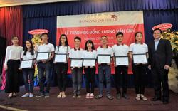 Cơ hội nhận học bổng của Quỹ Lương Văn Can dành cho học sinh Việt Nam