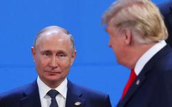 Điều kiện bất ngờ của Moscow nếu Mỹ muốn gần Nga trong thời gian tới?