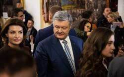 Bất ngờ vị thế và tài sản của cựu Tổng thống Ukraine Poroshenko ngoài chính trường