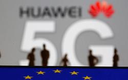 Phản ứng mạnh loạt đòn giáng Mỹ: Chủ tịch Huawei tiết lộ thực lực?